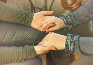 ThetaHealing Hands