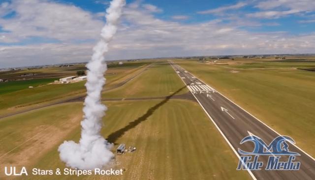 Rocky Mt. Air Show