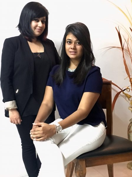 Spotlight  The Fashion BARN   High Heel Confidential We chatted with Namrata Soni   Kavya Sheth  the talented duo of The Fashion  BARN  to know more