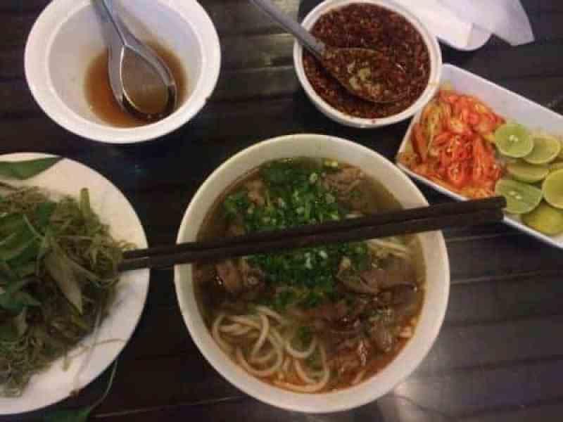 solo female travel in Vietnam