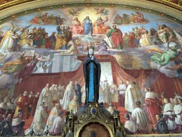 Vatican City Tour