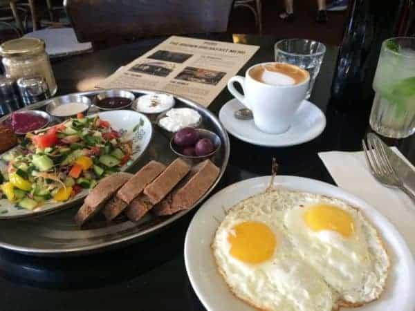 Brown TLV Review - A Tel Aviv Boutique Hotel