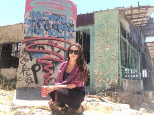 Palestine Travel Advice