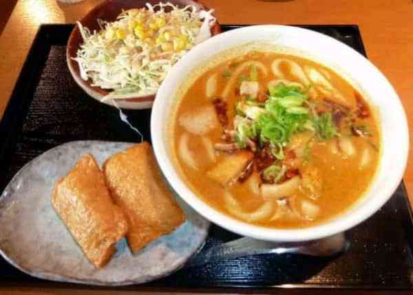 What to Eat in Japan if you don't like seafood