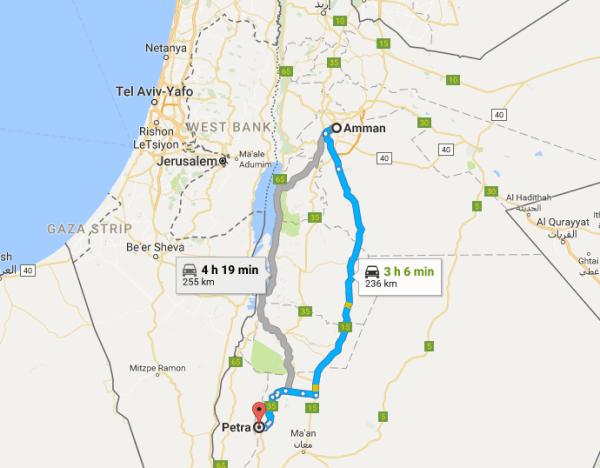 e5f655e9978e The Ultmate Petra Travel Guide  Planning Your Trip to Petra
