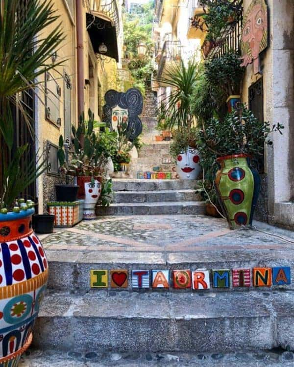 Things to do in Catania, Sicily - Visit Taormina