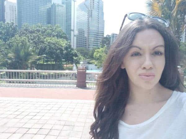 Kuala Lumpur itinerary