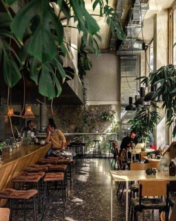 Where to Stay in Athens - Koukaki