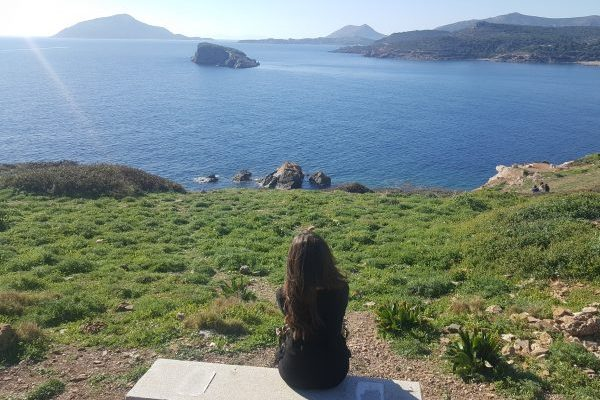 Planning a Trip to Greece: Sounion, Southern Greece