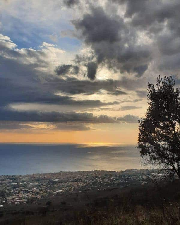 Things to do in Naples Italy: Hike up Mount Vesuvius