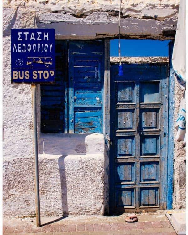 Agistri, Saronic Gulf