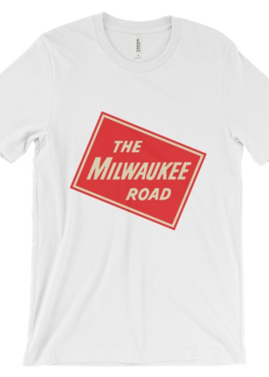 The Milwaukee Road T-Shirt