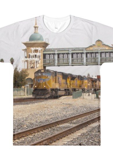 Union Pacific Pomona T-Shirt
