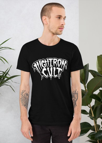 High Iron Cult T-Shirt