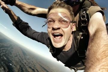 Adventures in Skydiving