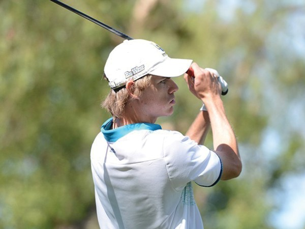 Lutz just misses Nick Watney title, men's golf places ...