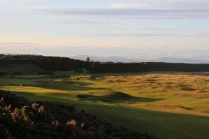 4th Championship Course – Royal Dornoch