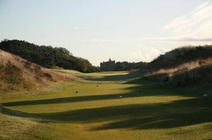 Castle Stuart Golf Links - 4th Hole
