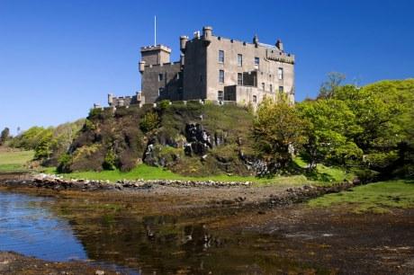 Dunvegan Castle – Isle of Skye