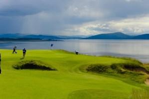 Scottish Open Golf – Castle Stuart Golf Links