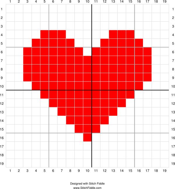 Heart Tag Graph
