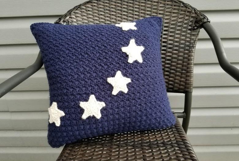 americana pillows