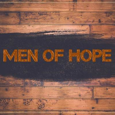 Men of Hope Slide