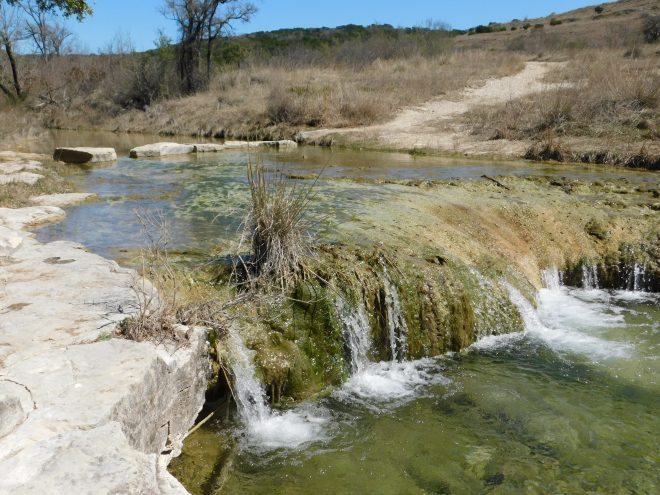 burnet county hiking trails