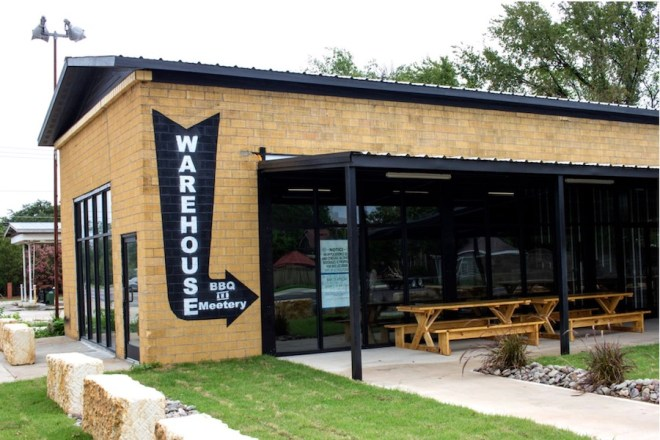 burnet county open for business