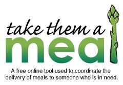Take Them a Meal 240x200