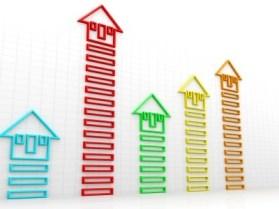 Housing Index Rising