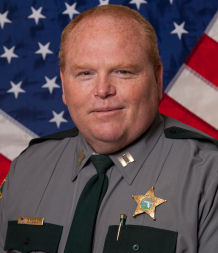 Security Division, Captain Bobby Green has been with the Highlands County Sheriff s Office in ...
