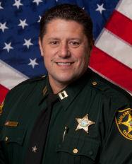 Criminal Investigations Division, Captain Randy LaBelle began his Law Enforcement career in 1992 ...