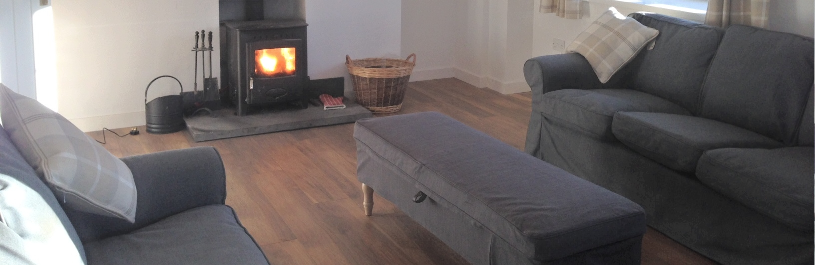 Inverbrora Self catering Cottage in Brora