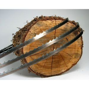Bandsaw Blades Wood - PDF Plans 8x10x12x14x16x18x20x22x24 DIY ...