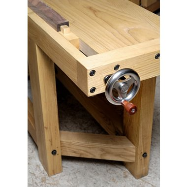 Wooden Vise Handle Highland Woodworking - DIY Woodworking Projects