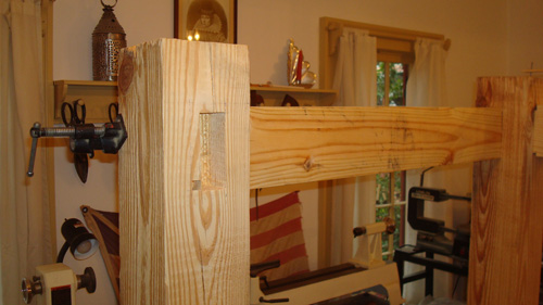 Andr Jacob Roubo Workbench | www.woodworking.bofusfocus.com