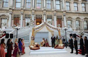Çırağan Sarayı Düğün Orkestrası