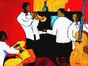 jazz grubu kiralama