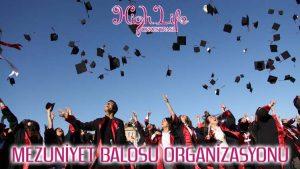 mezuniyet balo organizasyonu şirketleri