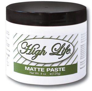 High Life Matte Paste