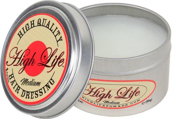 High Life Medium