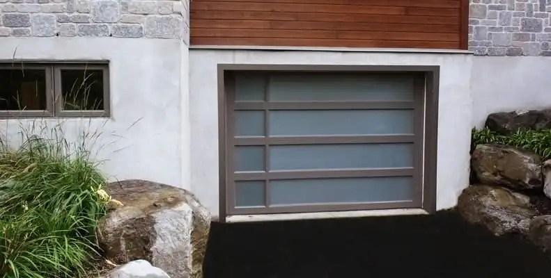 RESIDENTIAL FULL GLASS GLAZED DOORS
