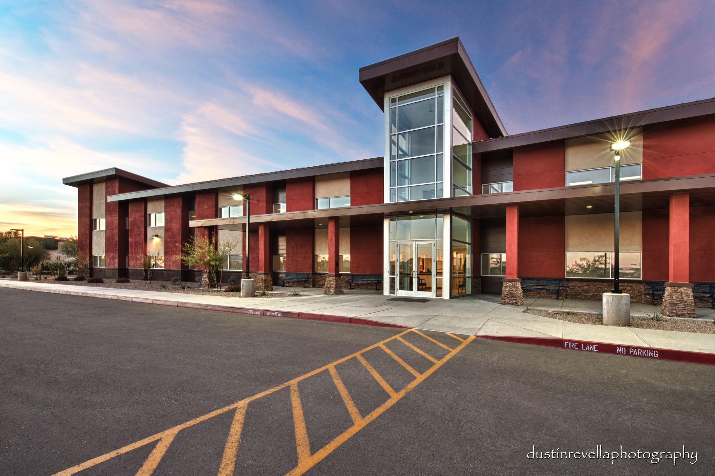 Benjamin Franklin Charter School Crismon Highmark School