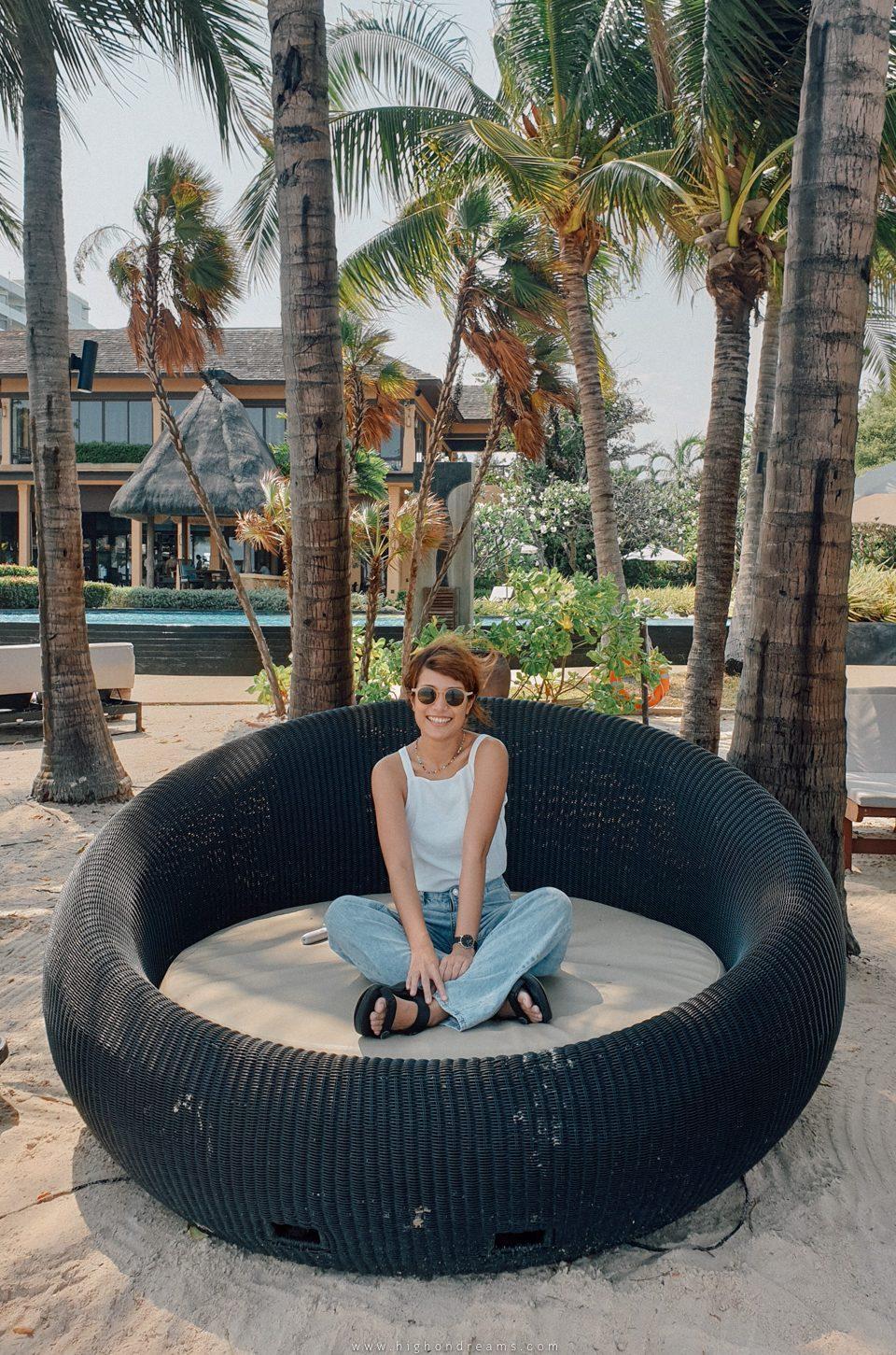 Mövenpick Asara Resort Huahin