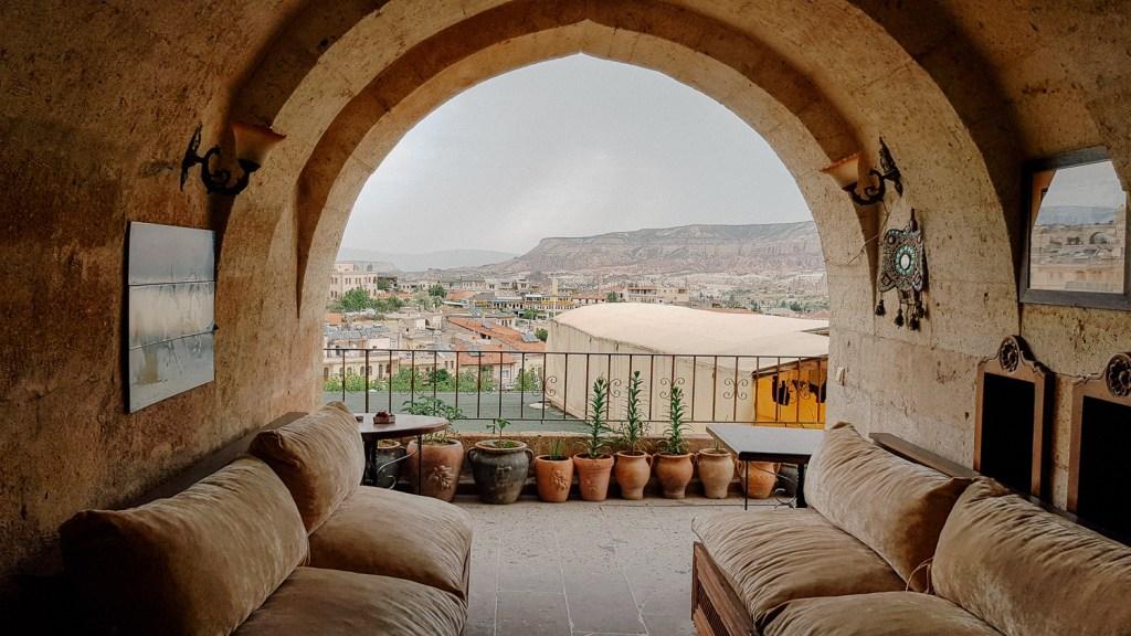 TRAVEL INN CAVE HOTEL, cappadocia