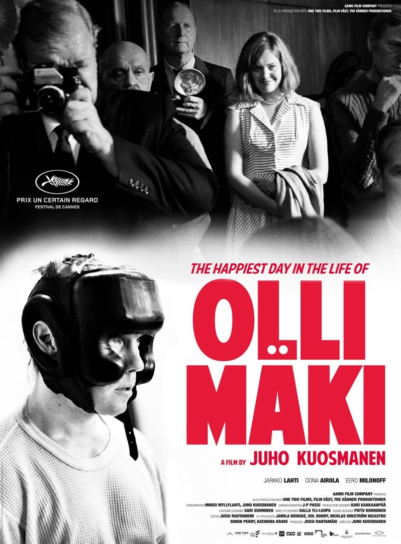 The Happiest Day in the Life of Olli Maki [2016] – The Existential ...