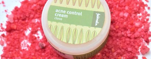 fabindia clove acne control cream (3)
