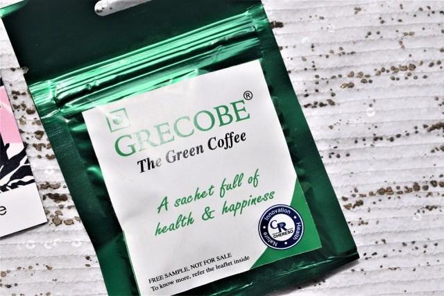 GreeCobe the green coffee
