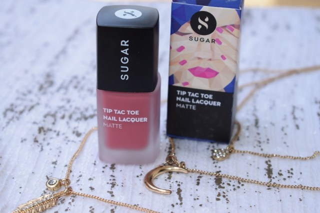 SUGAR Tic Tac Nail Lacquer Holy Golightly (2)